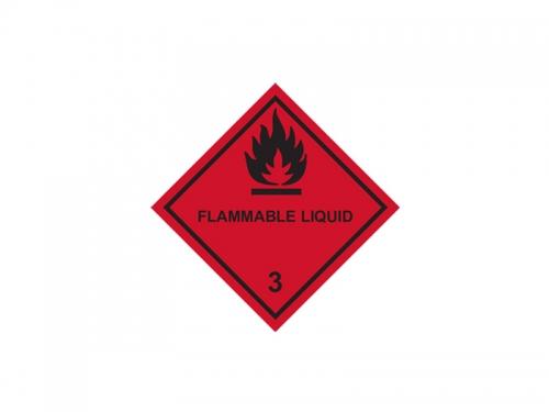 Veszélyességi címke